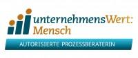 "Förderprogramm ""unternehmensWert:Mensch"""